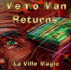 Memo Man Returns by La Ville Magic (MP4 Video Download FullHD Quality)