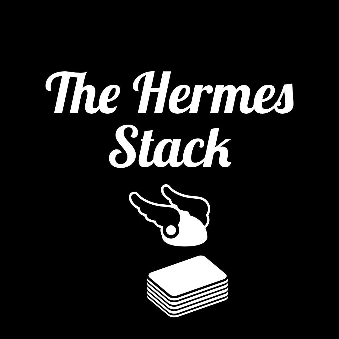 The Hermes Stack by Lewis Pawn (PDF Download)