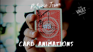 The Vault – Card Animations by Patricio Teran (MP4 Video Download)