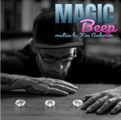 Magic Beep by Kim Andersen (MP4 Video Download High Quality)
