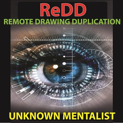 ReDD Remote Drawing Duplication by Unknown Mentalist (PDF Download)