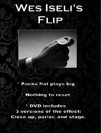 Flip by Wes Iseli (MP4 Video Download)