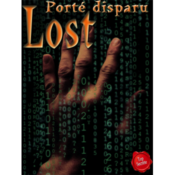 Lost by LepetitMagicien and Jerome Canolle (Video Download)