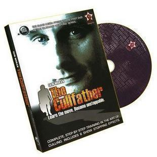 Iain Moran - The Cullfather Cull (Original DVD Download)