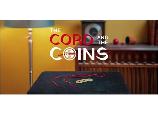 The Cord and The Coins by Pipo Villanueva (MP4 Videos Download)