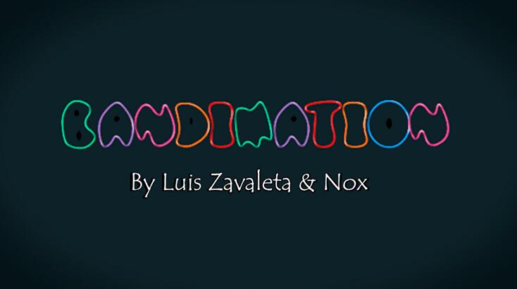 Bandimation by Luis Zavaleta & Nox (MP4 Video Download)