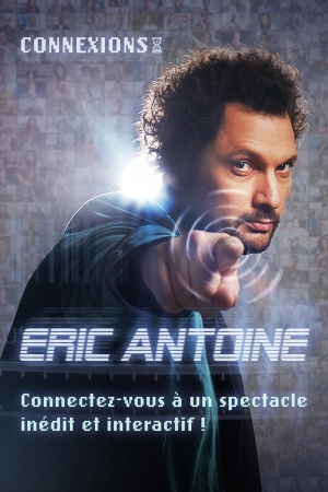 Connexions by Eric Antoine (MP4 Video Download 1080p FullHD Quality)