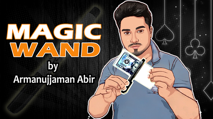 Magic Wand by Armanujjaman Abir (MP4 Video Download)