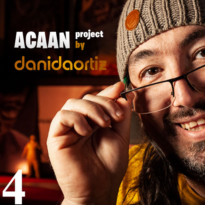 ACAAN Project by Dani DaOrtiz (Episode 04) (MP4 Video Download 720p High Quality)
