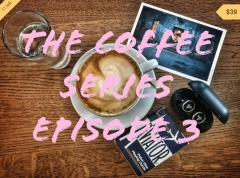 The Coffee Series Episode 3 By Think Nguyen (English version official PDF)