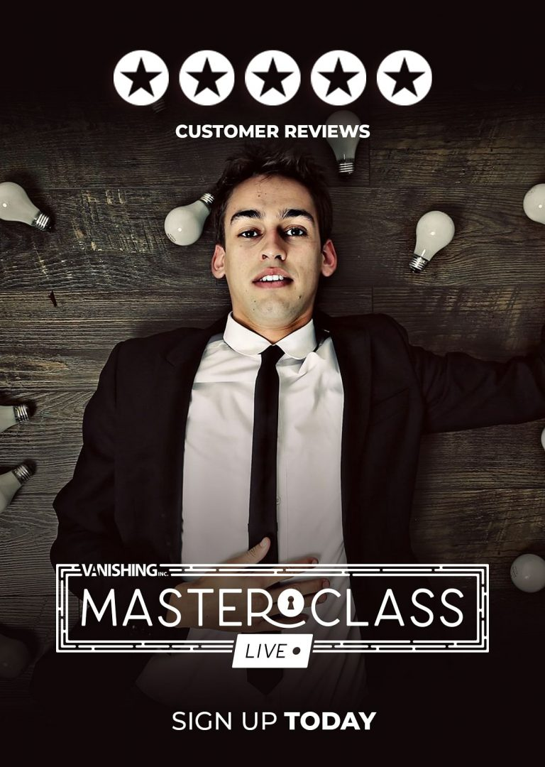 Masterclass Live - Week 1 by Blake Vogt (MP4 Video + images Download)