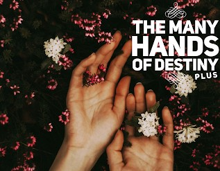 Paul Voodini - The Many Hands of Destiny Plus