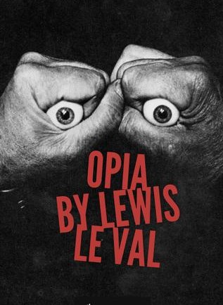 OPIA BY LEWIS LE VAL (PDF Download)