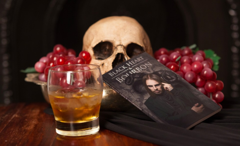Blackheart & Bourbon by Dee Christopher
