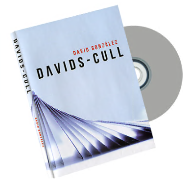 David's Cull by David Gonzalez (Original DVD Download)