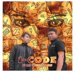 I-Code by Arif Illusionist & Way (MP4 Video Download)