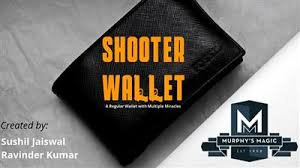 Shooter Wallet by Sushil Jaiswal and Ravinder Kumar (MP4 Video Download)