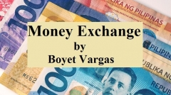 Money Exchange by Boyet Vargas (MP4 Video Download)
