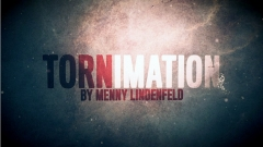Menny Lindenfeld - Tornimation (MP4 Video Download)
