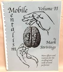 Mark Strivings - Mobile Mentalism Volume II