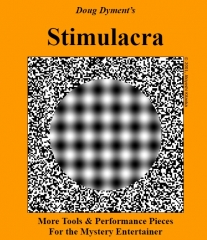 Stimulacra by Doug Dyment