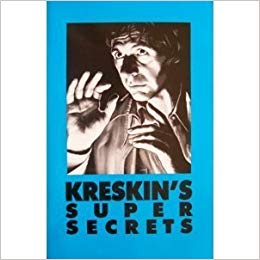 Kreskin's Super Secrets