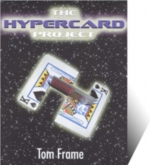 The Hypercard Project By Tom Frame
