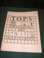 Tops Treasury of Illusions (PDF Download)