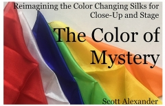 The Color of Mystery by Scott Alexander (Video + PDF)