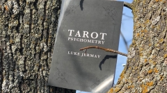Tarot Psychometry by Luke Jermay (PDF EBook and instructional Audio)
