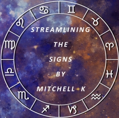 Streamlining the Signs By Mitchell K (Full Download)