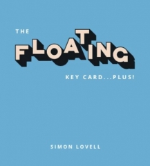 Floating Key Card Plus Simon Lovell