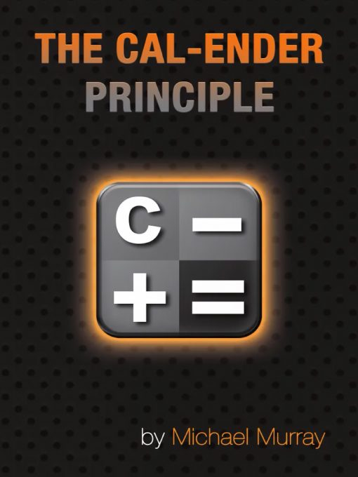The Cal-Ender Principle by Michael Murray (PDF Download)