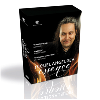 EMC Essence by Miguel Angel Gea (1-4) video download