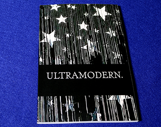 Ryan Matney - Ultramodern by Retro Rocket (PDF Download)