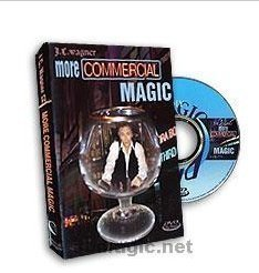 J.C. Wagner - More Commercial Magic