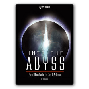 Into the Abyss by Oz Pearlman
