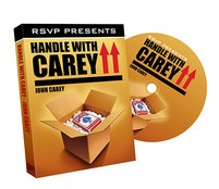 Handle with Carey by John Carey and RSVP Magic