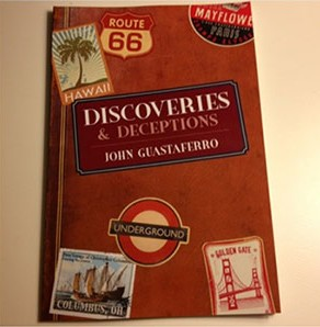 Discoveries and Deceptions by John Guastaferro PDF