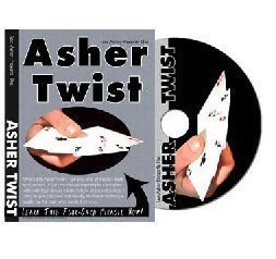 Lee Asher - The Asher Twist
