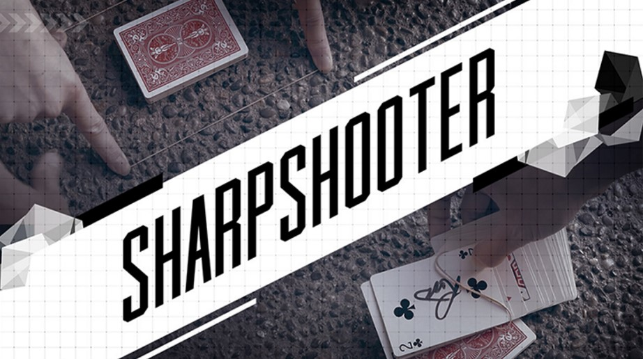 Sharpshooter by Jonathan Wooten