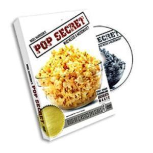 Pop Secret by Nigel Harrison DVD download