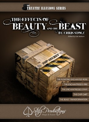 Effects of Beauty and the Beast by Chris Stolz