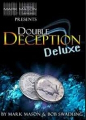 Double Deception Deluxe by Mark Mason and Bob Swadling