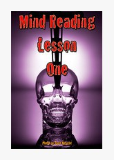 Kenton Knepper - Mind Reading Lessons 1-2