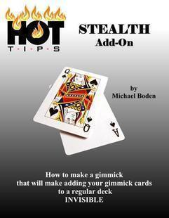 Michael Boden - Stealth Add-On