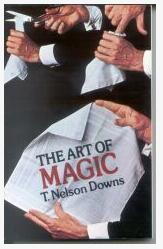 T.Nelson Downs - Art Of Magic