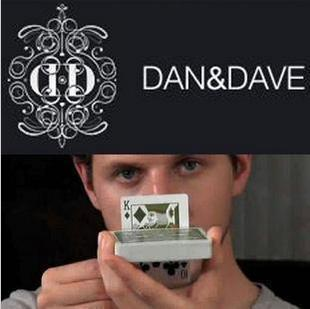 Dan and Dave - David Jade - Cartier