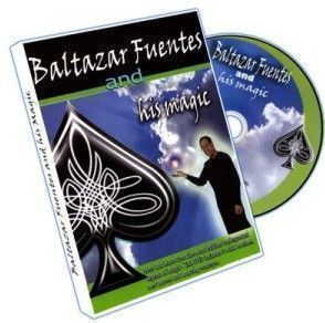 Baltazar Fuentes - BF And His Magic
