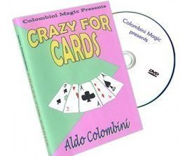 Wild-Colombini - Crazy for Cards